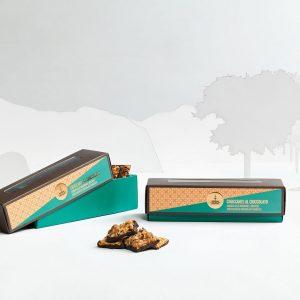 Croccante al cioccolato - Fiasconaro | Pasticcieri Siciliani
