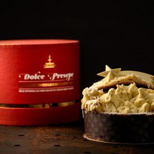 Dolce Presepe - Fiasconaro | Pasticcieri Siciliani