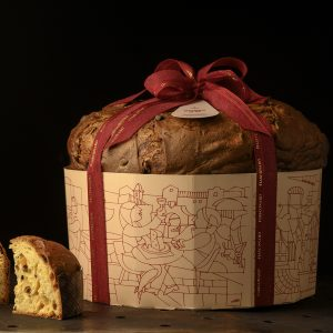 Panettone Maximus 10 kg - Fiasconaro | Pasticcieri Siciliani