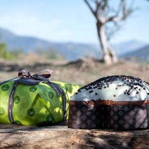 Colomba Pera e Cioccolato - Fiasconaro | Pasticcieri Siciliani