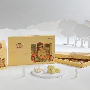 Torroncini alla Manna - Fiasconaro | Pasticcieri Siciliani
